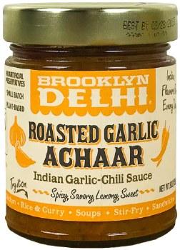Garlic Achaar 9oz