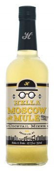 Moscow Mule Mix 750ml