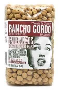 Garbanzo Beans (Chickpeas) 16oz