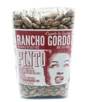 Pinto Beans 16oz