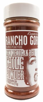 New Mexican Chile Powder  4oz