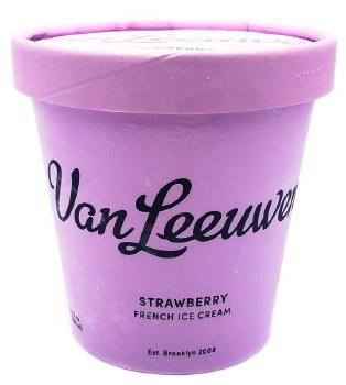 Strawberry 14oz