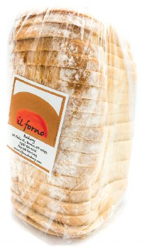 Sliced White Bread 15oz