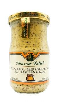 Seed Style Dijon Mustard 7.2oz
