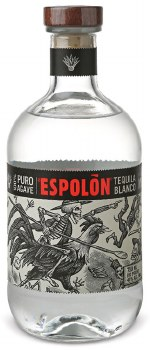 Tequila Blanco 750ml