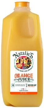 Orange Juice 64oz