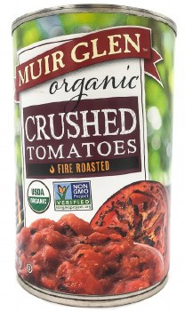 Roasted Crushed Tomatoes 14.5oz