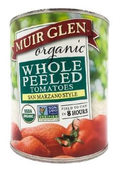 Whole Peeled Plum Tomatoes 28o