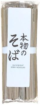 Buckwheat Soba Noodle 250g