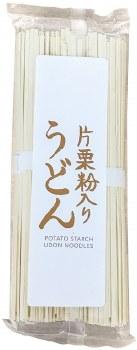 Katakuriko Potato Udon Noodles 250g