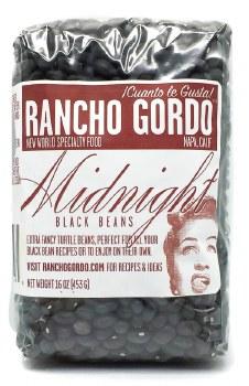 Midnight Black Beans 16oz