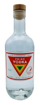 Pride Vodka 750ml