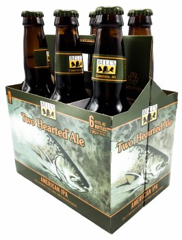 Two Hearted Ale 12oz, 6pk