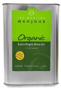 Extra Virgin Olive Oil 3L