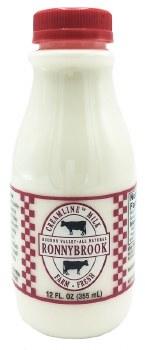 Creamline Milk 12oz