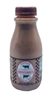 Chocolate Milk 12oz