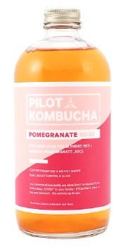 Pomegranate Rose 16oz