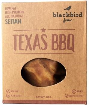 Texas BBQ Seitan 8oz