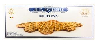Butter Crisps 3.53oz