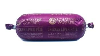 Chicken Liver Pate 7oz