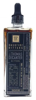 Jerry Thomas Bitters 50ml