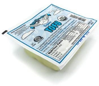 Organic Tofu 15.5oz