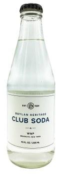 Heritage Club Soda 10oz