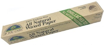 Waxed Paper 75 sq feet