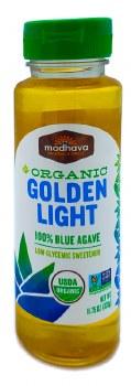 Light Agave Nectar 11.75oz