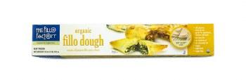 Organic Fillo Dough 16oz