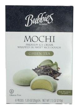 Green Tea 7.5oz