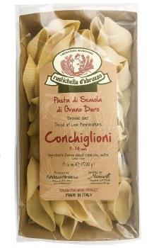 Conchiglioni Shell Pasta 17.6o