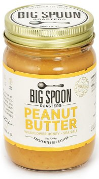 Peanut Butter 13oz