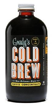 Cold Brew 16oz