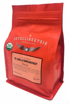 El Gallo Breakfast Blend 12oz