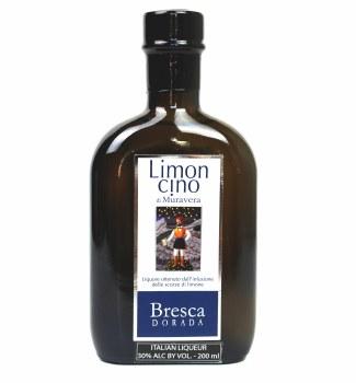 Limoncino Italian Liqueur 200ml