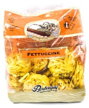 Fettuccini Nests 8.8oz