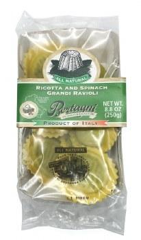 Ricotta Spinach Grandi Tondi 8.8oz