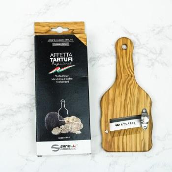 Truffle Slicer