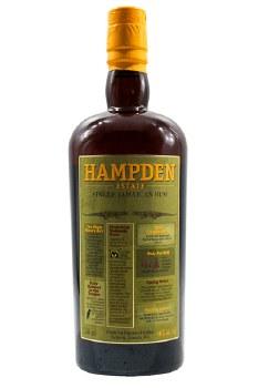 Hampden 46 Single Jamaican Rum 750ml