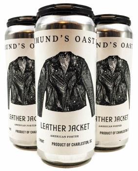Leather Jacket 16oz, 4pk