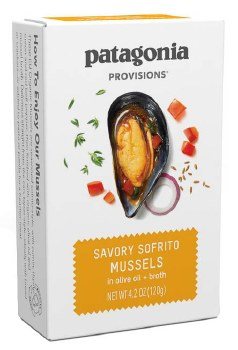 Sofrito Mussels 4.2oz
