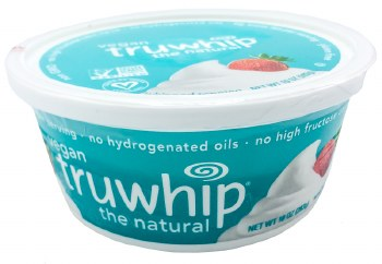 Vegan Whipped Topping 10oz