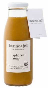 Split Pea Soup 16.9oz