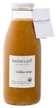 Indian Soup 16.9oz