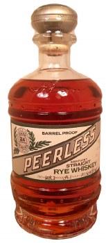 Straight Rye Whiskey 750ml
