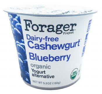 Blueberry Cashewgurt 5.3oz