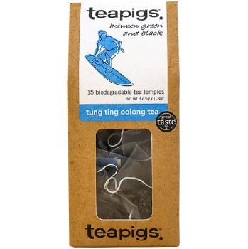 Tung Ting Oolong Tea 15pk