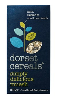 Simply Delicious Muesli 12oz