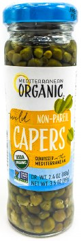 Capers 3.5oz